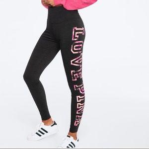 VS Pink Cotton Legging